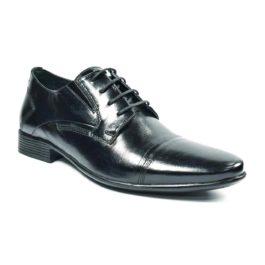 Muške cipele - Elegantne - 3131 - Crna