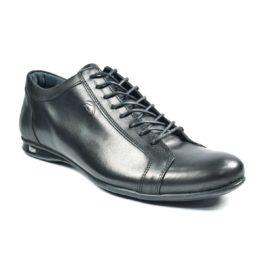 Muške cipele - Casual - 140-020 - Crna