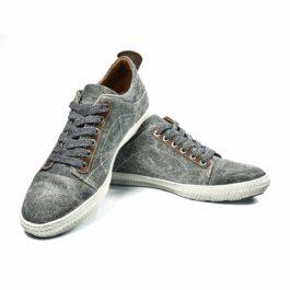 Muške cipele - Casual -140-100-05 - Siva -Texas