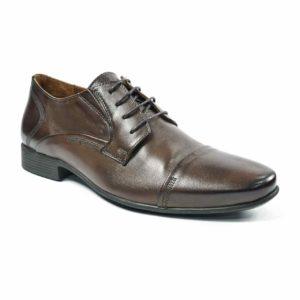 Muške cipele - Elegantne - 3131 - Braon