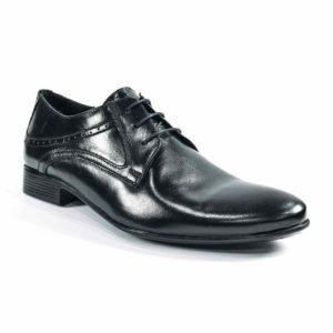 Muške cipele - Elegantne - 3605 - Crna