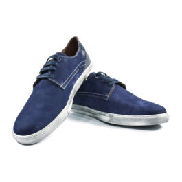 Muške cipele - Veliki brojevi - 3660-G - TegetMuške cipele - Veliki brojevi - 3660-G - Teget