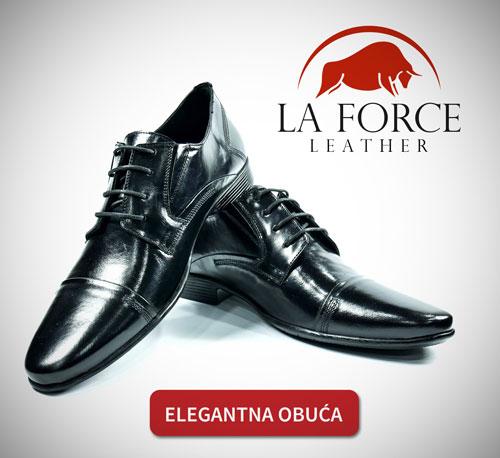Obuća La Force 1