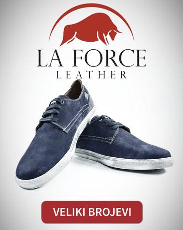 Obuća La Force 3