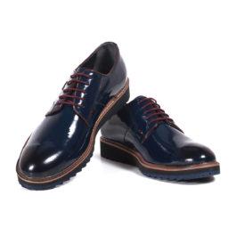 Muške cipele - Casual - 2179-495 - Teget
