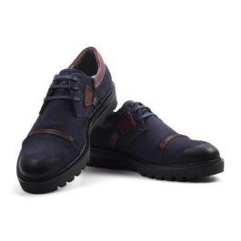 Muške cipele - Casual - 222 - Teget