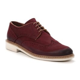 Muške cipele - Casual - 402 - Bordo