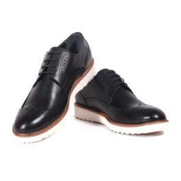 Muške cipele - Casual - 420 - Crna