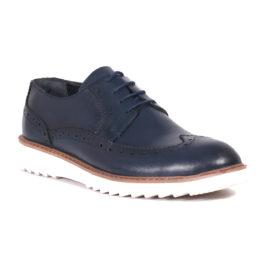 Muške cipele - Casual - 420 - Teget