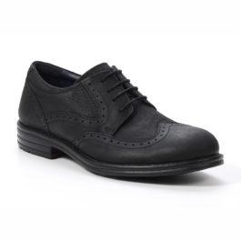 Muške cipele - Casual - 5357-2 - Crna