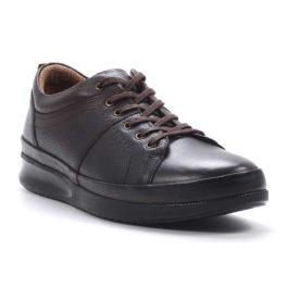 Muške cipele - Casual - 651 - Tamno braon