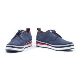 Muške cipele - Casual - 777 - Teget
