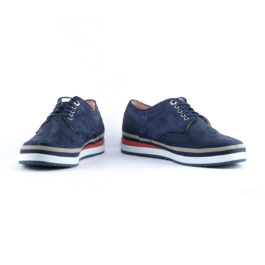 Muške cipele - Casual - 777R - Teget