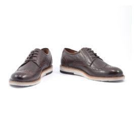 Muške cipele - Casual - Antik-1117-1 - Braon