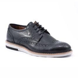 Muške cipele - Casual - Antik-1117-1 - Crna