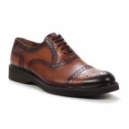 Muške cipele - Casual - Z-02 - BraonMuške cipele - Casual - Z-02 - Braon
