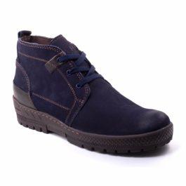 Muške cipele - Duboke - 488 -Teget