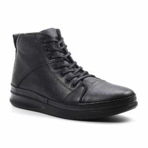 Muške cipele - Duboke - 661 - Crna