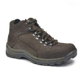 Muške cipele - Duboke - Greyder - 820256 - Braon