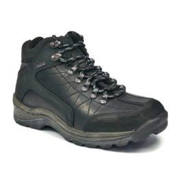 Muške cipele - Duboke - Greyder - 820256 - Crna