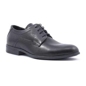 Muške cipele - Elegantne - 65010-01 - Crna