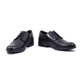Muške cipele - Elegantne - 65110-01 - Crna