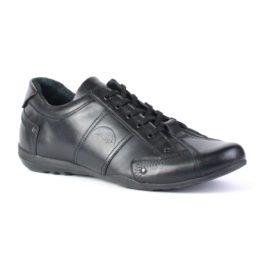 Muške cipele - Veliki brojevi - 183 - Guliver - Crna