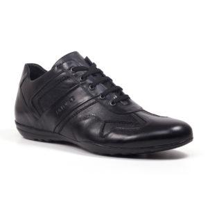 Muške cipele - Veliki brojevi - 2026 - Guliver - Crna