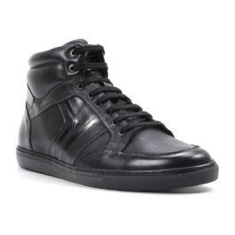 Muške cipele - Veliki brojevi - 3512 - Guliver - Crna