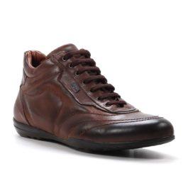 Muške cipele - Veliki brojevi - 3531 - Guliver - Braon