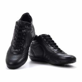 Muške cipele - Veliki brojevi - 3531 - Guliver - Crna