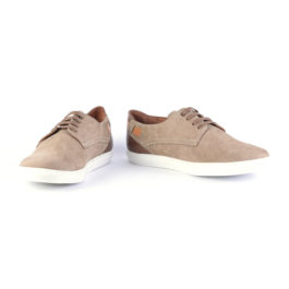 Muške cipele - Veliki brojevi - 3660-G - Bež