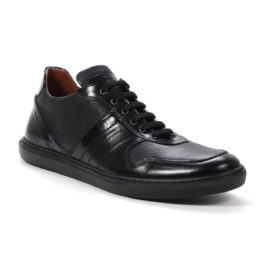 Muške cipele - Veliki brojevi - 4004 - Crna