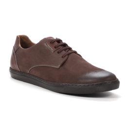Muške cipele - Veliki brojevi - 4079 - Braon