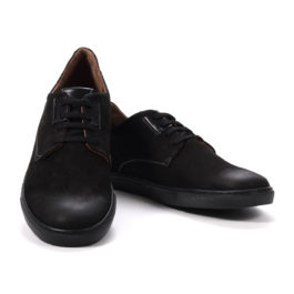 Muške cipele - Veliki brojevi - 4079 - Crna
