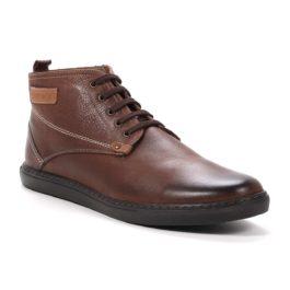 Muške cipele - Veliki brojevi - 4080 - Braon