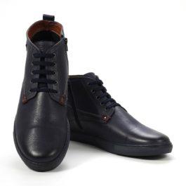 Muške cipele - Veliki brojevi - 4080 - Tamno teget