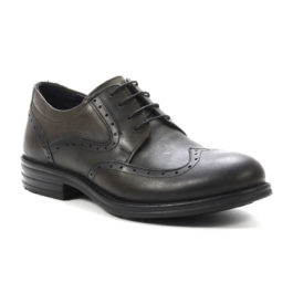 Muške cipele - Casual - 5357-2 - Maslinasta