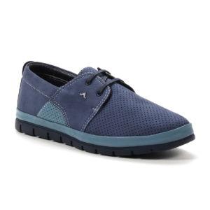 Muške cipele - Veliki brojevi - 500 - Plava