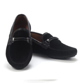 Muške Cipele - Mokasine - MK02-1 - Crna