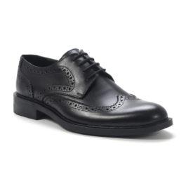 Muške cipele - Casual - 124 - Crna