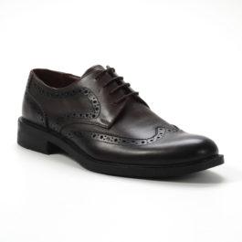 Muške cipele - Casual - 124 - Tamno braon