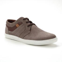 Muške cipele - Veliki brojevi - 4137 - Krem