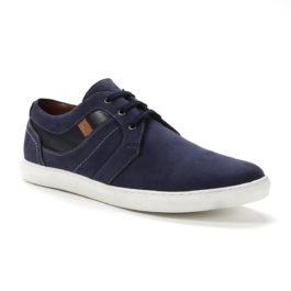 Muške cipele - Veliki brojevi - 4137 - Teget
