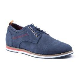 Muške cipele - Casual - 7724 - Teget