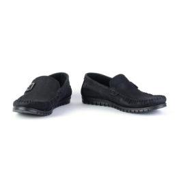 Muške cipele - Mokasine - MK01 - Crna