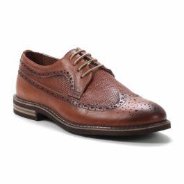 Muške cipele - Casual - 2213-1 - Braon
