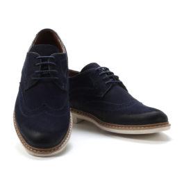 Muške cipele - Casual - 402 - Teget