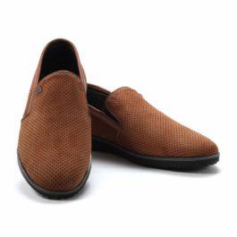 Muške cipele - Casual - BB - Oker