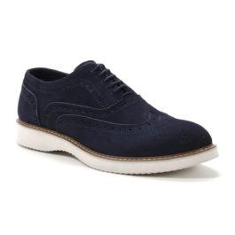 Muške cipele - Casual - Z-01 - Teget